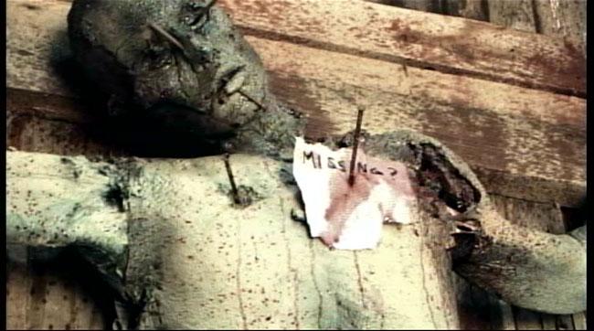 PTSD and evil  Psycho Holocaust review! | It's Bloggin Evil!