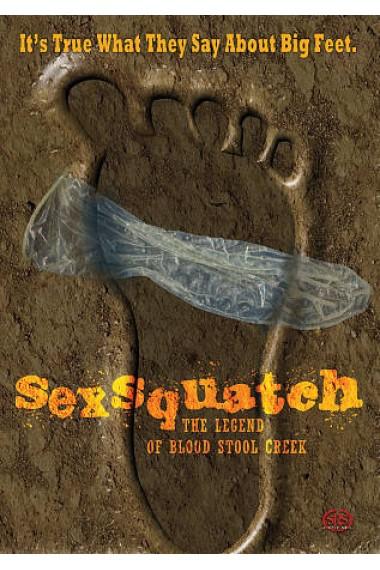 sexsquatch