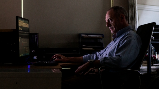 Elliot-Liam-Cunningham-stares-at-a-computer-PHOTO-CREDIT-AIDAN-MONAGHAN