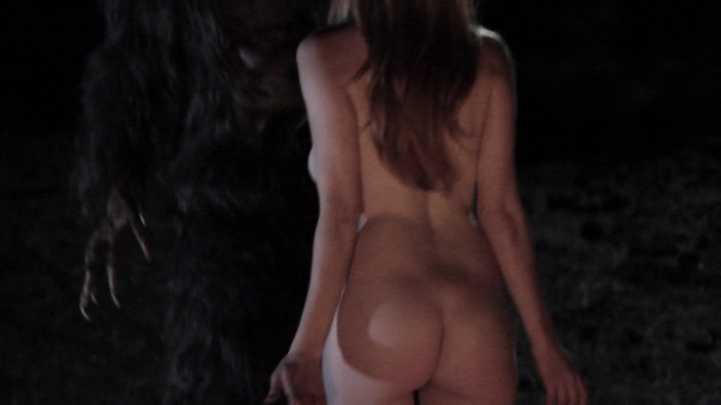 Cindy manion nude the toxic avenger