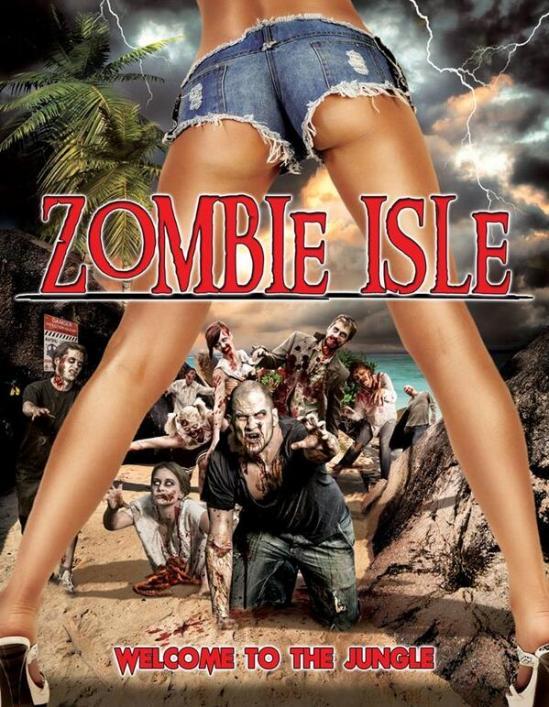 zombieisle