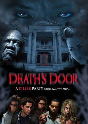 Deaths Door DVD