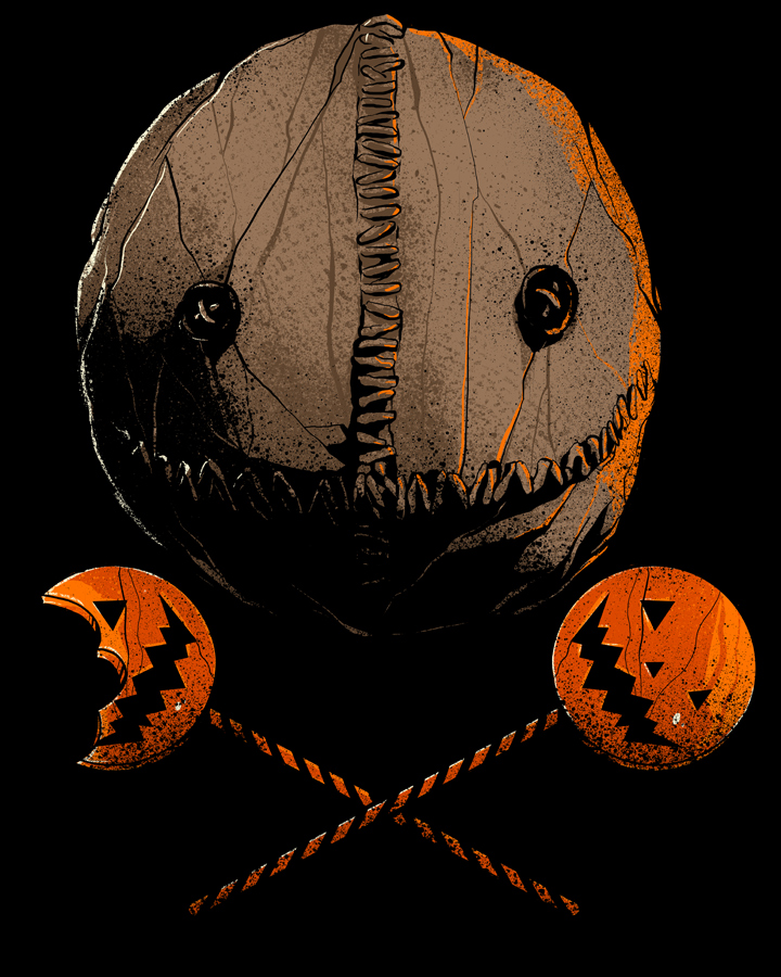 """Treat Yourself with the """"Trick 'R Treat"""" Collection from"""