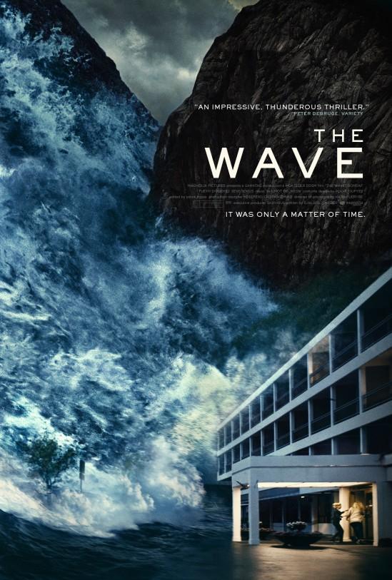 waveposter