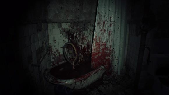 Resident Evil 7 Teaser: Beginning Hour_20161205142132