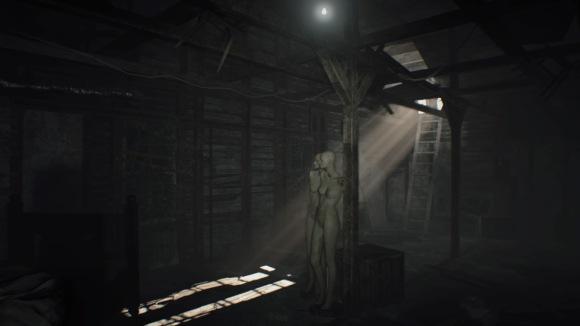 Resident Evil 7 Teaser: Beginning Hour_20161205142225