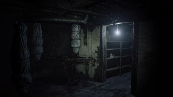 Resident Evil 7 Teaser: Beginning Hour_20161205142450