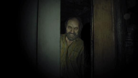 Resident Evil 7 Teaser: Beginning Hour_20161205142504
