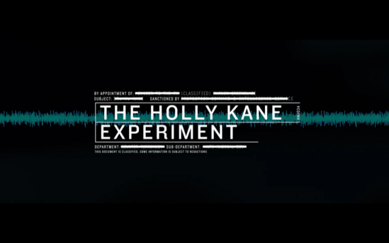 the holly kane experiment 2017 english subtitles